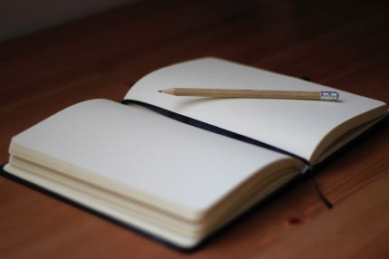 Blank pages destoryed by burnout
